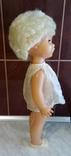 Кукла ссср  на резинках Днепропетровское клеймо, фото №4