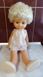 Кукла ссср  на резинках Днепропетровское клеймо, фото №7