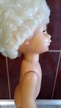 Кукла ссср  на резинках Днепропетровское клеймо, фото №13