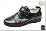 Кожаные детские туфли. 34р.