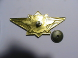 Знак класности ФСИН., фото №3