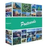 Альбом для 600 почтовых карточек, открыток, фото №2