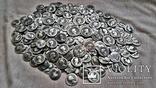Коллекция Римских Антонианов, Денариев, Силикв 350 штук, 936 гр. без резерва photo 2