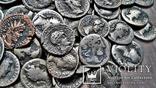 Коллекция Римских Антонианов, Денариев, Силикв 350 штук, 936 гр. без резерва photo 5