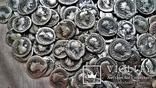 Коллекция Римских Антонианов, Денариев, Силикв 350 штук, 936 гр. без резерва photo 9
