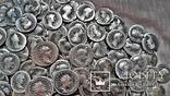 Коллекция Римских Антонианов, Денариев, Силикв 350 штук, 936 гр. без резерва photo 13