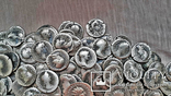 Коллекция Римских Антонианов, Денариев, Силикв 350 штук, 936 гр. без резерва photo 14