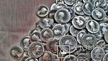 Коллекция Римских Антонианов, Денариев, Силикв 350 штук, 936 гр. без резерва photo 16