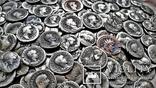 Коллекция Римских Антонианов, Денариев, Силикв 350 штук, 936 гр. без резерва photo 28