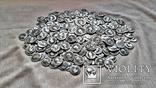 Коллекция Римских Антонианов, Денариев, Силикв 350 штук, 936 гр. без резерва photo 34