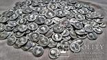 Коллекция Римских Антонианов, Денариев, Силикв 350 штук, 936 гр. без резерва photo 35