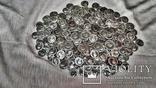 Коллекция Римских Антонианов, Денариев, Силикв 350 штук, 936 гр. без резерва photo 37