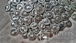 Коллекция Римских Антонианов, Денариев, Силикв 350 штук, 936 гр. без резерва photo 40