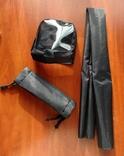 Чехол на блок, ручку, штангу для АКА