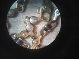 Золотая цепочка Kria 750 проба 70.66 грамм photo 5