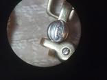 Золотая цепочка Kria 750 проба 70.66 грамм photo 6