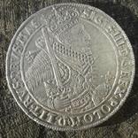 Талер Сигизмунд ІІІ 1628 год. Ваза photo 3