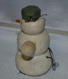 Снеговик без руки, фото №5
