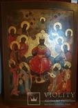 """Монументальна ікона""""Цар Слави-Деісус"""". photo 1"""