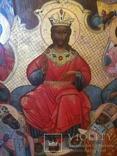 """Монументальна ікона""""Цар Слави-Деісус"""". photo 4"""