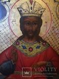 """Монументальна ікона""""Цар Слави-Деісус"""". photo 5"""