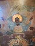 """Монументальна ікона""""Цар Слави-Деісус"""". photo 6"""