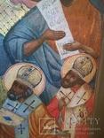 """Монументальна ікона""""Цар Слави-Деісус"""". photo 8"""