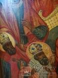 """Монументальна ікона""""Цар Слави-Деісус"""". photo 9"""