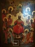 """Монументальна ікона""""Цар Слави-Деісус"""". photo 15"""