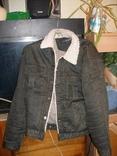 Брендовая куртка FUBU