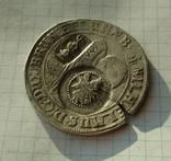 Ефимок на талері 1627р. Вільгельмус photo 2