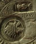 Ефимок на талері 1627р. Вільгельмус photo 3