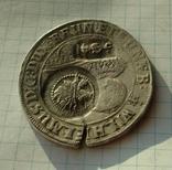 Ефимок на талері 1627р. Вільгельмус photo 4