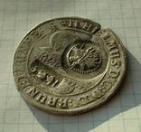 Ефимок на талері 1627р. Вільгельмус photo 5