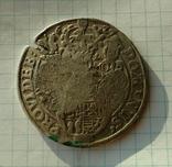 Ефимок на талері 1627р. Вільгельмус photo 7