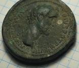 Антоний пий медальон или двойной систерций судя по весу photo 2
