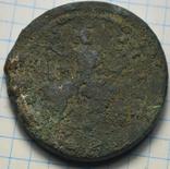 Антоний пий медальон или двойной систерций судя по весу photo 6