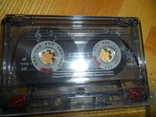 Аудиокассета кассета Союз С60 - 10 шт в лоте, фото №3