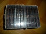 Аудиокассета кассета Союз С60 - 10 шт в лоте, фото №5