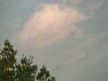 """Картина маслом """"Летний день"""". photo 3"""