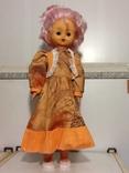 Кукла времён СССР 1, фото №2