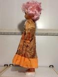 Кукла времён СССР 1, фото №5