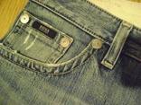 Оригинальные джинсы Hugo Boss