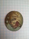 Икона на металле, фото №2