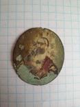 Икона на металле, фото №3