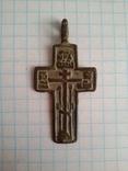 Крест, фото №4