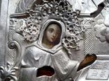 """Старинная икона """"Благовещение Пресвятой Богородицы"""". photo 2"""