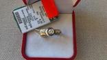 Мужской перстень золото 585.