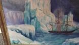 Картіна море, фото №3