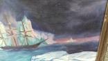 Картіна море, фото №4